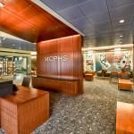 10 Lincoln – Lobby